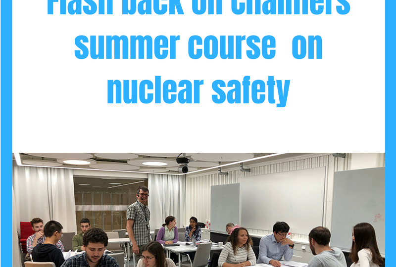 Copie de Nuclear Fuel – from Cradle to Grave (1)