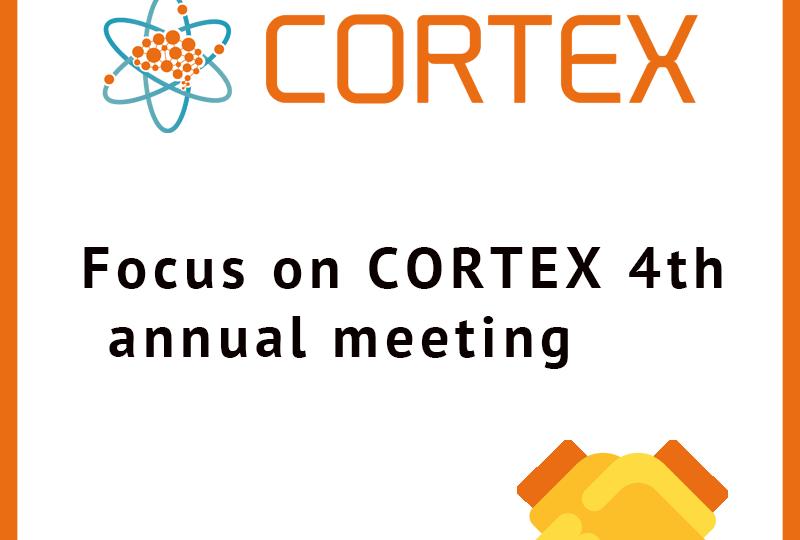 Consortium 4th meeting