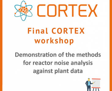Final CORTEX workshop