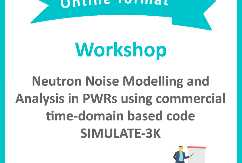 Workshop neutron noise online