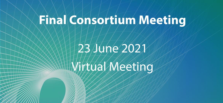 Consortium meeting template-01